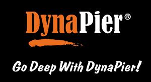 DynaPier Logo