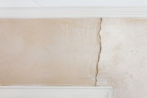 Signs of Foundation Problems from Warner Foundation Services