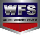 Warner Foundation Service Shield