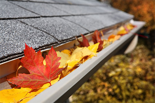 Fall Maintenance Tips from Warner Foundation Services