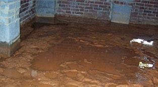 Basement Waterproofing Nashville, TN